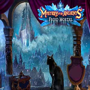 Acheter Mystery of the Ancients Froid Mortel Clé Cd Comparateur Prix
