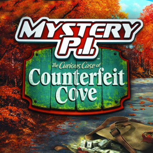Acheter Mystery Pi The Curious Case Of Counterfeit Cove Cle Cd Comparateur Prix