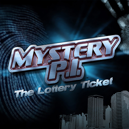Acheter Mystery PI The Lottery Ticket Cle Cd Comparateur Prix