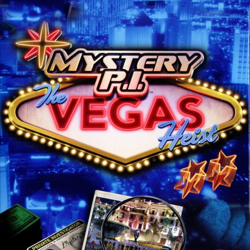 Acheter Mystery PI The Vegas Heist Cle Cd Comparateur Prix