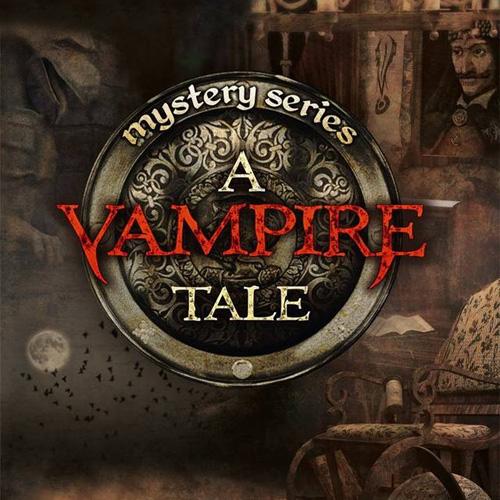 Acheter Mystery Series A Vampire Tale Clé Cd Comparateur Prix