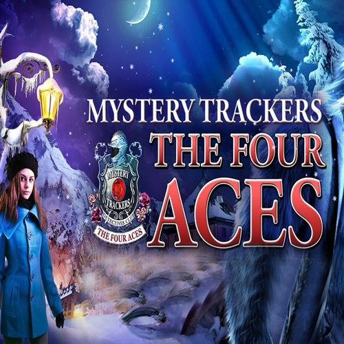 Mystery Trackers Les Quatre As