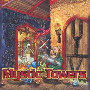 Acheter Mystic Towers Clé Cd Comparateur Prix
