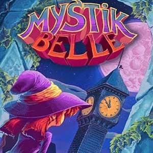 Acheter Mystik Belle Clé Cd Comparateur Prix