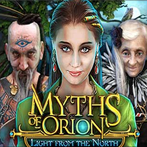 Acheter Myths Of Orion Clé Cd Comparateur Prix