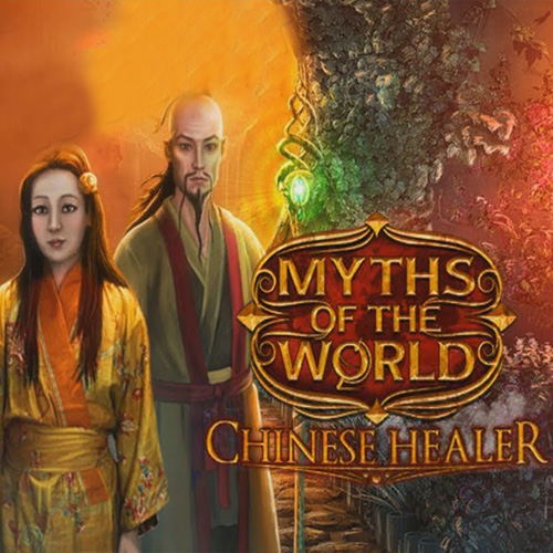 Myths of the World Le Guérisseur