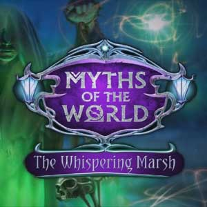 Acheter Myths of the World The Whispering Marsh Clé Cd Comparateur Prix