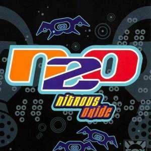 N2O Nitrous Oxide