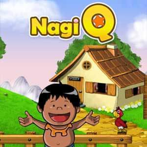 Acheter NagiQ 1 Clé Cd Comparateur Prix