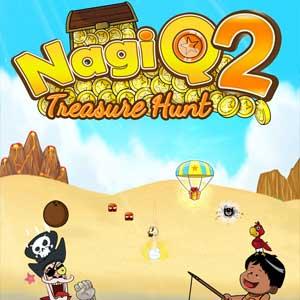 Acheter NagiQ 2 Treasure Hunt Clé Cd Comparateur Prix