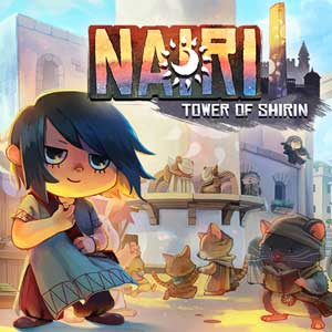 NAIRI Tower of Shirin