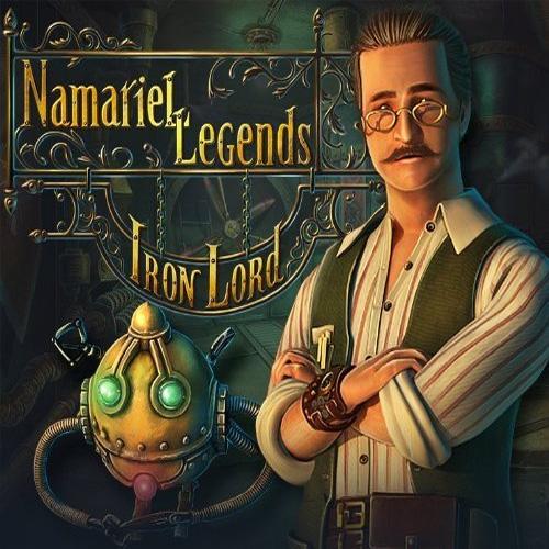 Acheter Namariel Legends Iron Lord Clé Cd Comparateur Prix