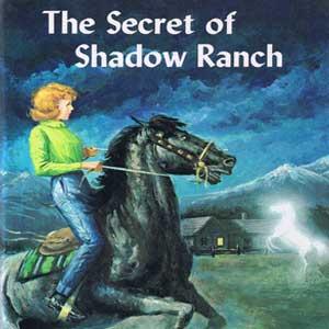 Nancy Drew The Secret of Shadow Ranch