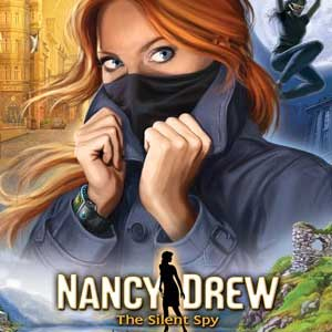 Acheter Nancy Drew The Silent Spy Clé Cd Comparateur Prix