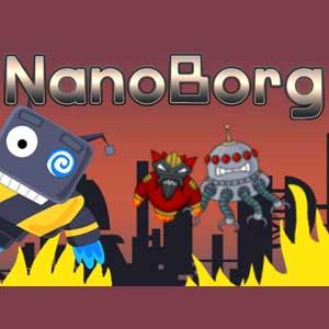 Nanoborg
