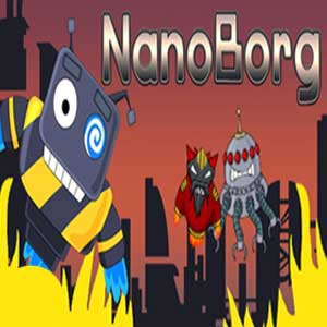 Acheter Nanooborg Clé Cd Comparateur Prix