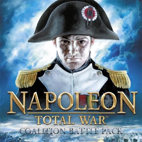 Napoleon Total War Coalition Battle Pack