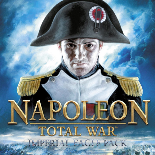 Acheter Napoleon Total War Imperial Eagle Pack Clé Cd Comparateur Prix