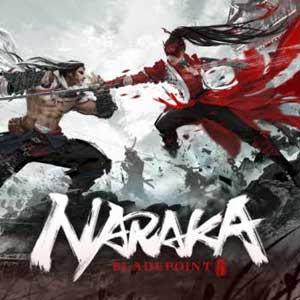 Acheter Naraka Bladepoint Clé CD Comparateur Prix