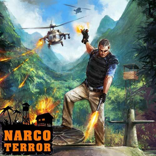 Acheter Narco Terror clé CD Comparateur Prix