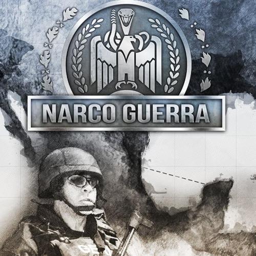 Acheter NarcoGuerra Clé Cd Comparateur Prix