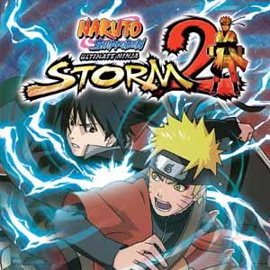 Naruto Shippuden Ultimate Ninja Storm 2