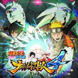 Telecharger Naruto Shippuden Ultimate Ninja Storm 4 Road to Boruto PS4 code Comparateur Prix