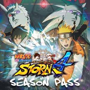 Acheter Naruto Shippuden Ultimate Ninja Storm 4 Season Pass Clé Cd Comparateur Prix