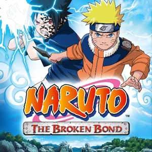 Naruto The Broken Bonds