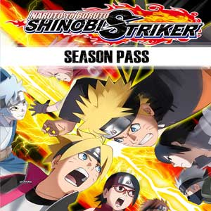 Acheter Naruto to Boruto Shinobi Striker Season Pass Clé CD Comparateur Prix