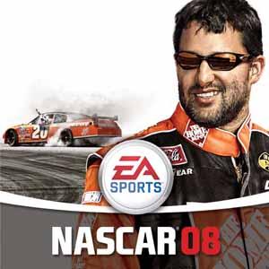 Telecharger NASCAR 08 PS3 code Comparateur Prix