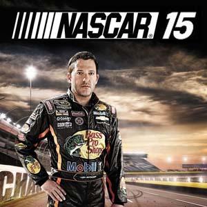 Acheter NASCAR 15 Clé Cd Comparateur Prix