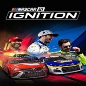 Acheter NASCAR 21 Ignition Clé CD Comparateur Prix