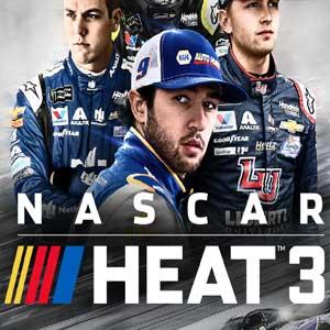 Acheter NASCAR Heat 3 Xbox One Comparateur Prix