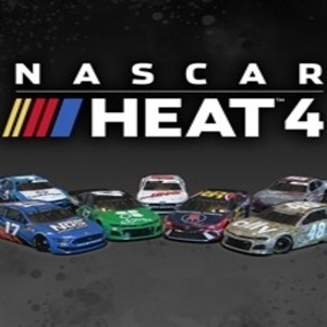 NASCAR Heat 4 November Pack