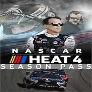 NASCAR Heat 4 Season Pass