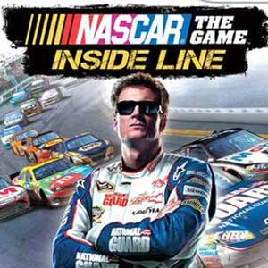 Telecharger NASCAR The Game Inside Line PS3 code Comparateur Prix