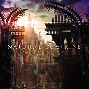 Telecharger Natural Doctrine PS3 code Comparateur Prix