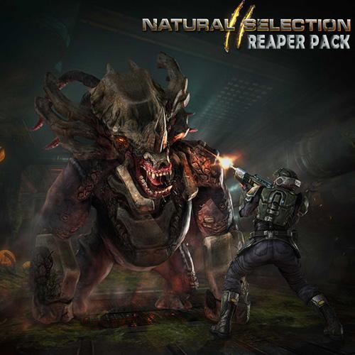 Acheter Natural Selection 2 Reaper Pack Clé Cd Comparateur Prix