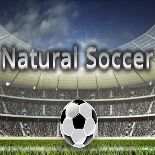 Acheter Natural Soccer Clé Cd Comparateur Prix