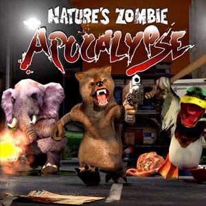 Acheter Natures Zombie Apocalypse Clé Cd Comparateur Prix