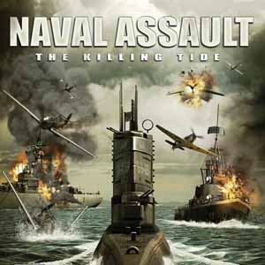 Acheter Naval Assault The Killing Tide Xbox 360 Code Comparateur Prix