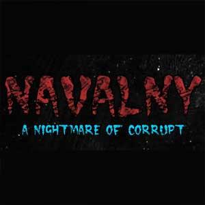 NAVALNY A Nightmare of Corrupt