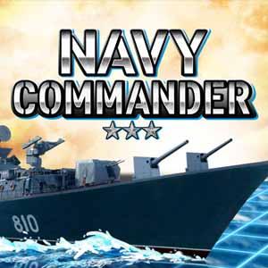Acheter Navy Commander Nintendo 3DS Download Code Comparateur Prix