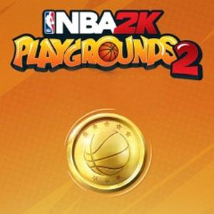 NBA 2K Playgrounds 2 Golden Bucks