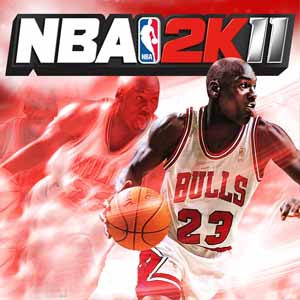 Acheter NBA 2K11 Xbox 360 Code Comparateur Prix