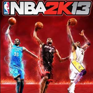 Acheter NBA 2K13 Nintendo Wii U Download Code Comparateur Prix