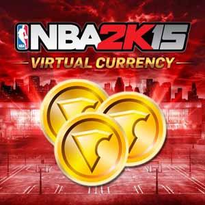 NBA 2K15 35000 Virtual Currency
