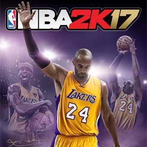 Telecharger NBA 2K17 PS4 code Comparateur Prix