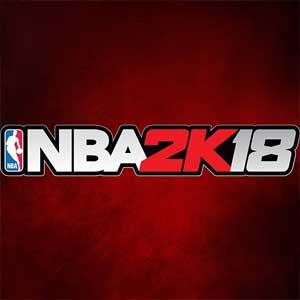 Acheter NBA 2K18 Xbox One Code Comparateur Prix